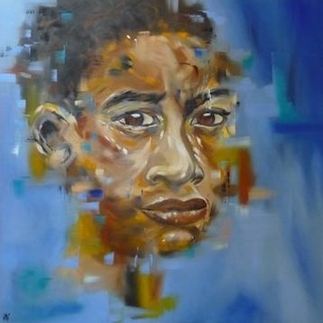 Jonas, by Iti Das