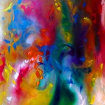 Spectrum, by Iti Das