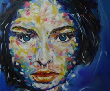Miranda, by Iti Das
